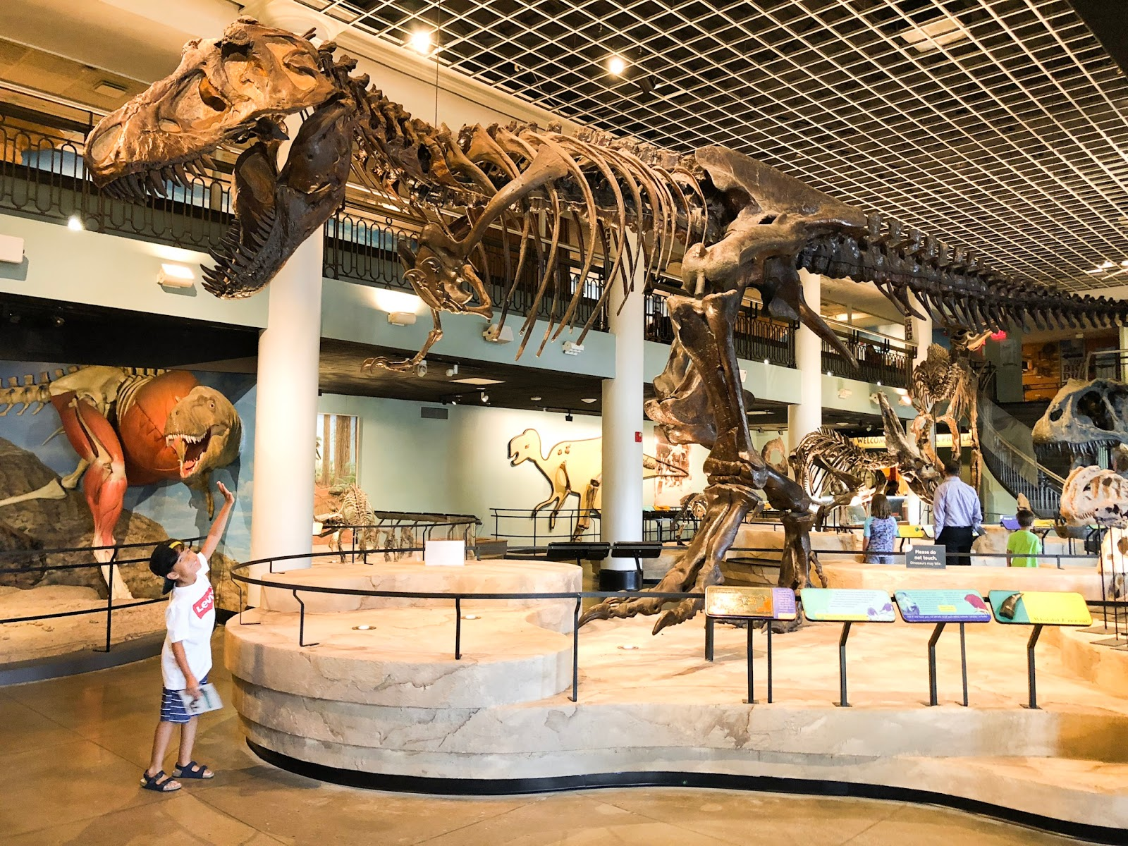 THINGS TO DO IN PHILADELPHIA WITH KIDS | By Erika Batista