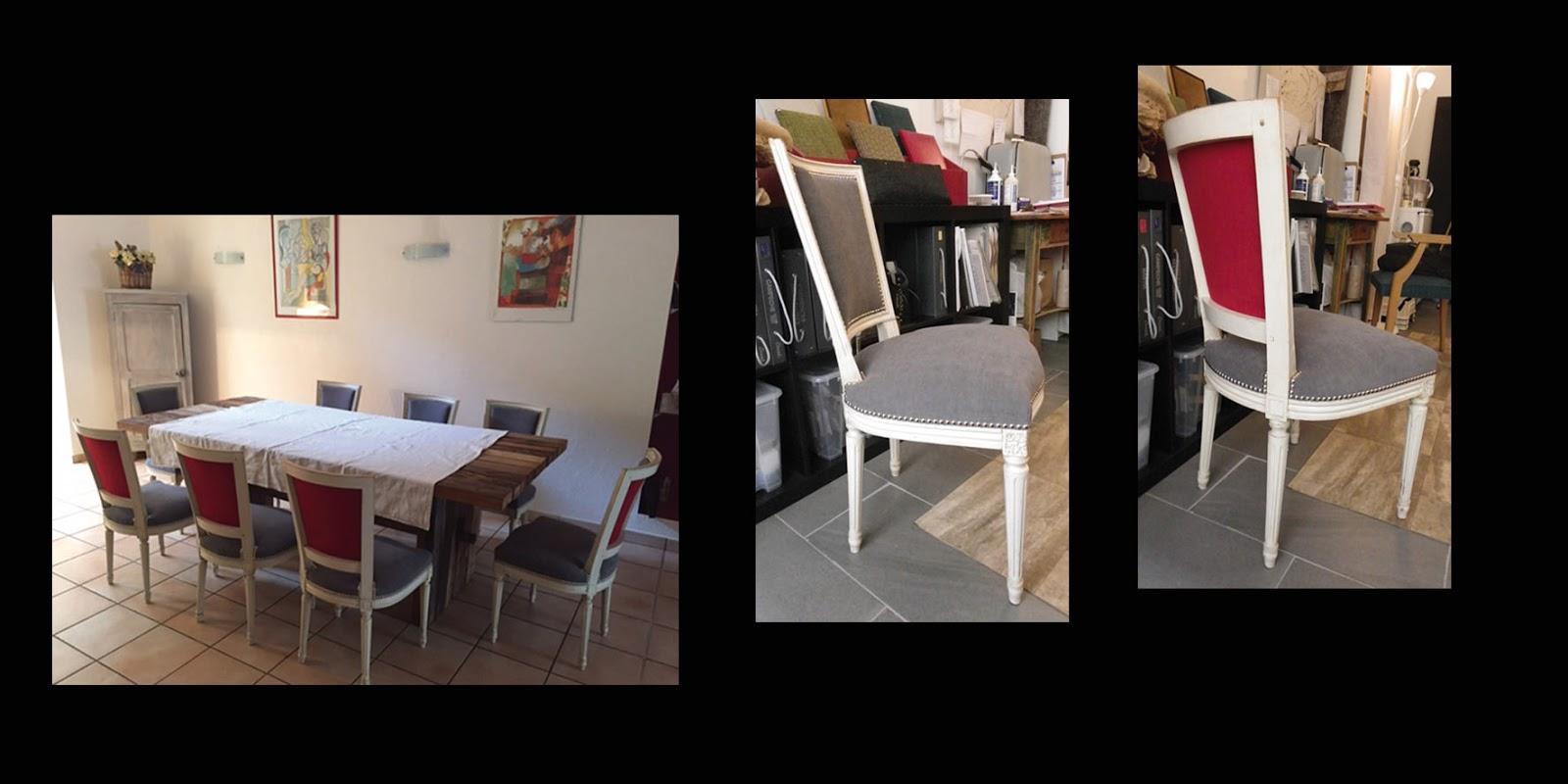 le fauteuil oreilles tapissier lyon. Black Bedroom Furniture Sets. Home Design Ideas