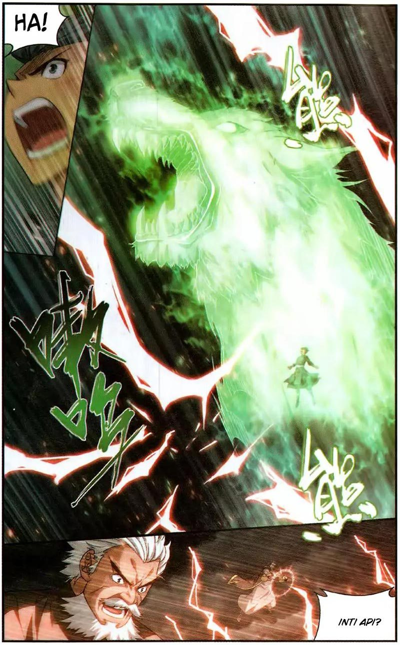 Komik battle through heaven 227 - chapter 227 228 Indonesia battle through heaven 227 - chapter 227 Terbaru 17|Baca Manga Komik Indonesia