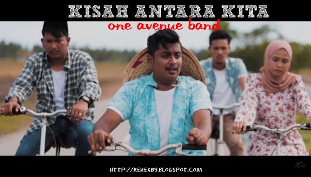 Lirik Lagu Kisah Antara Kita One Avenue Band