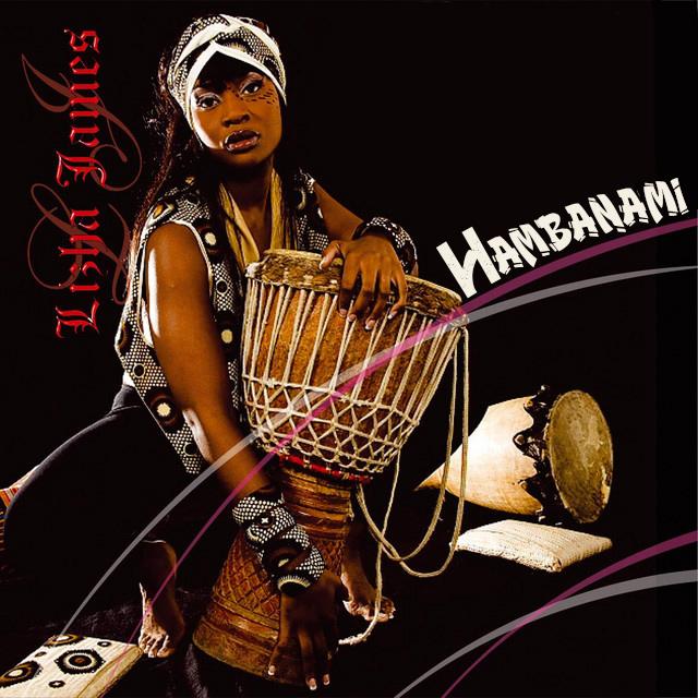 Lizha James - Hambanami (Marrabenta) [Download]