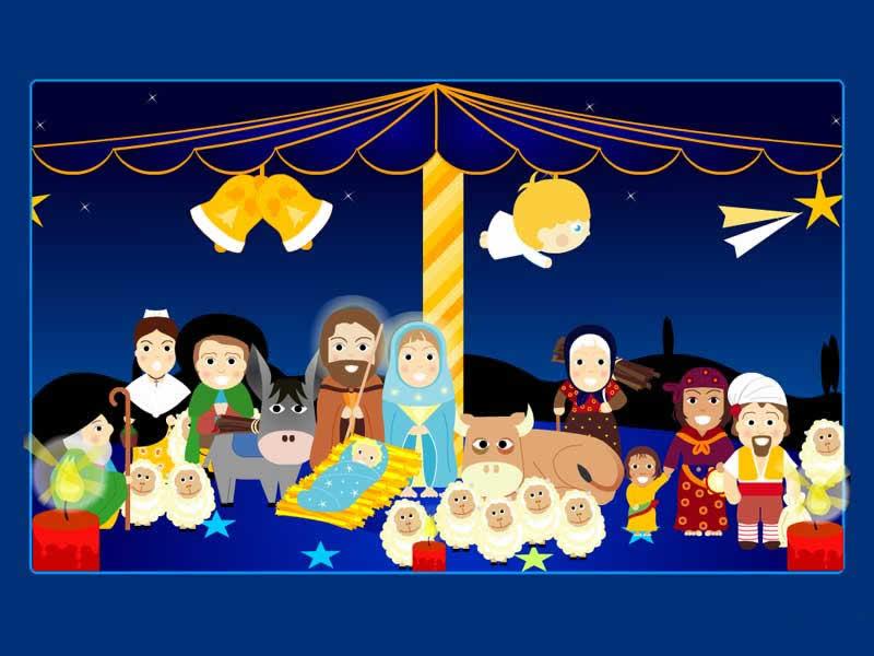clipart nacimiento jesus - photo #22