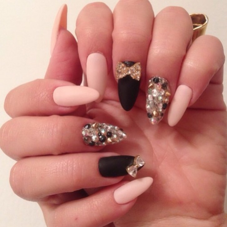 Top 5 Nail Art Tips For Beginners Expert Advice: 9 Best 3D Nail Art Designs With Pictures