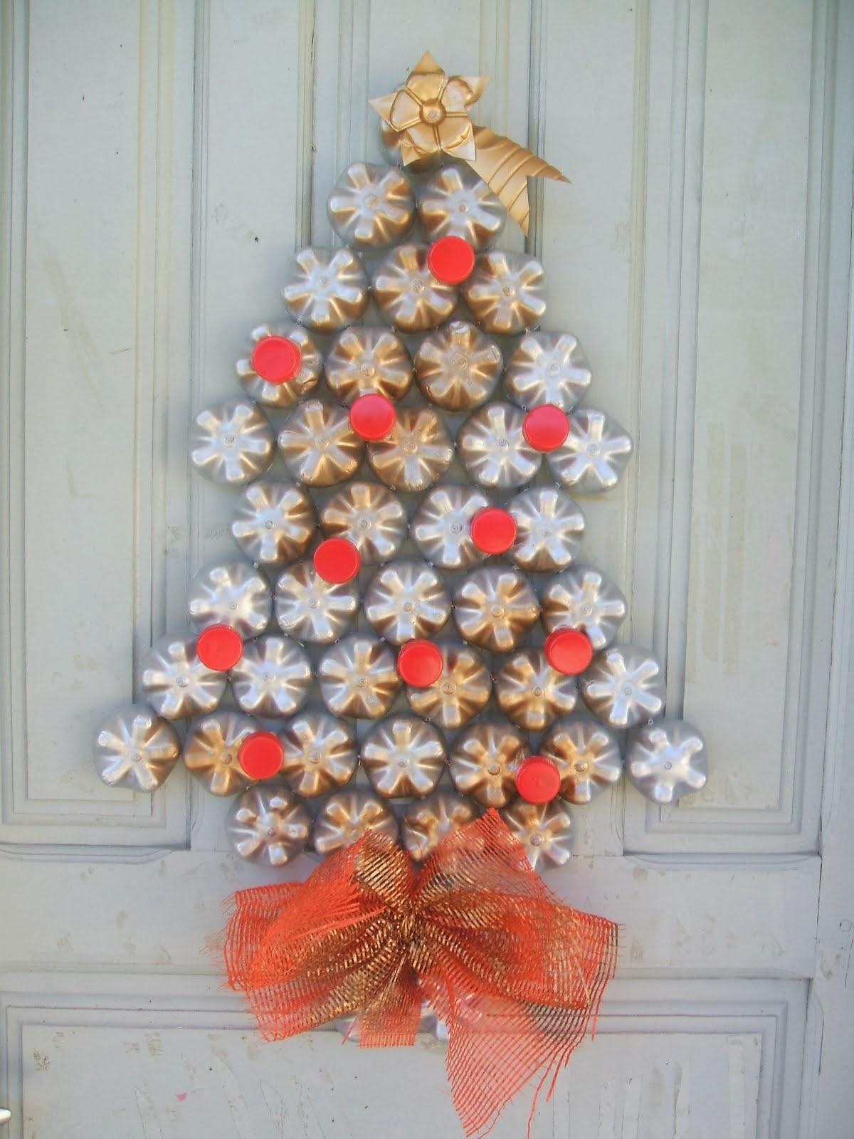 El arte de educar ideas para decorar la escuela en las for Ideas para adornar puertas en navidad