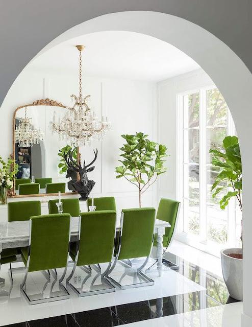 Cómo decorar una casa de ensueño
