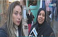 حلقة الأربعاء 11-1-2017 من  برنامج صبايا الخير مع ريهام سعيد و تفاصيل واقعة أختطاف طفل و طفلة صغيرة تتعرض للأغتصاب