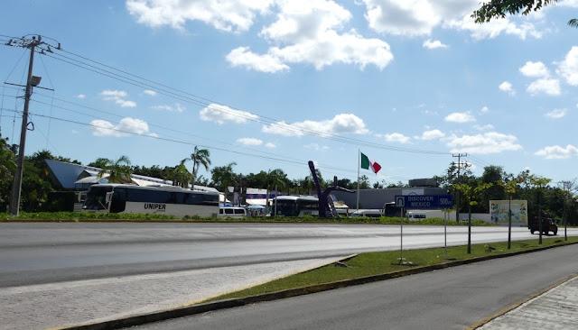 Cozumel - Discover Mexico Park