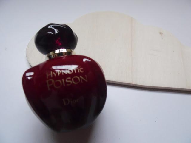 parfum poison de dior