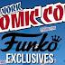 Check out Funko's Warner Bros. New York Comic Con Exclusives!