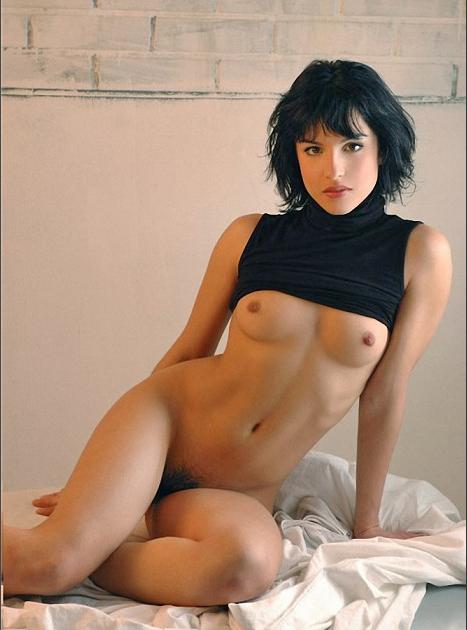Take Hitchhiker nude naked