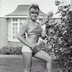 Mary Millington, British Sex Cinema, Seventies Glamour