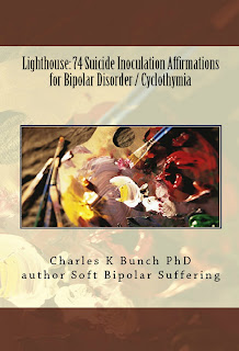 suicide affirmations books workbooks materials