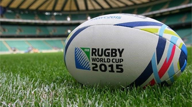 El impacto económico del Mundial de Rugby superará los 2.700 millones