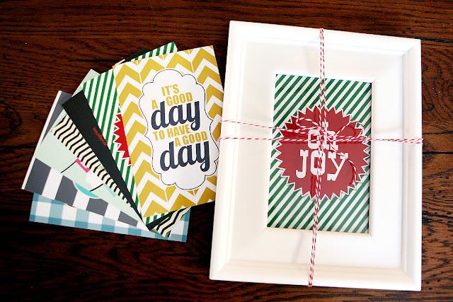 printables gift