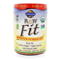 Garden of Life RAW Fit Marley Coffee Review