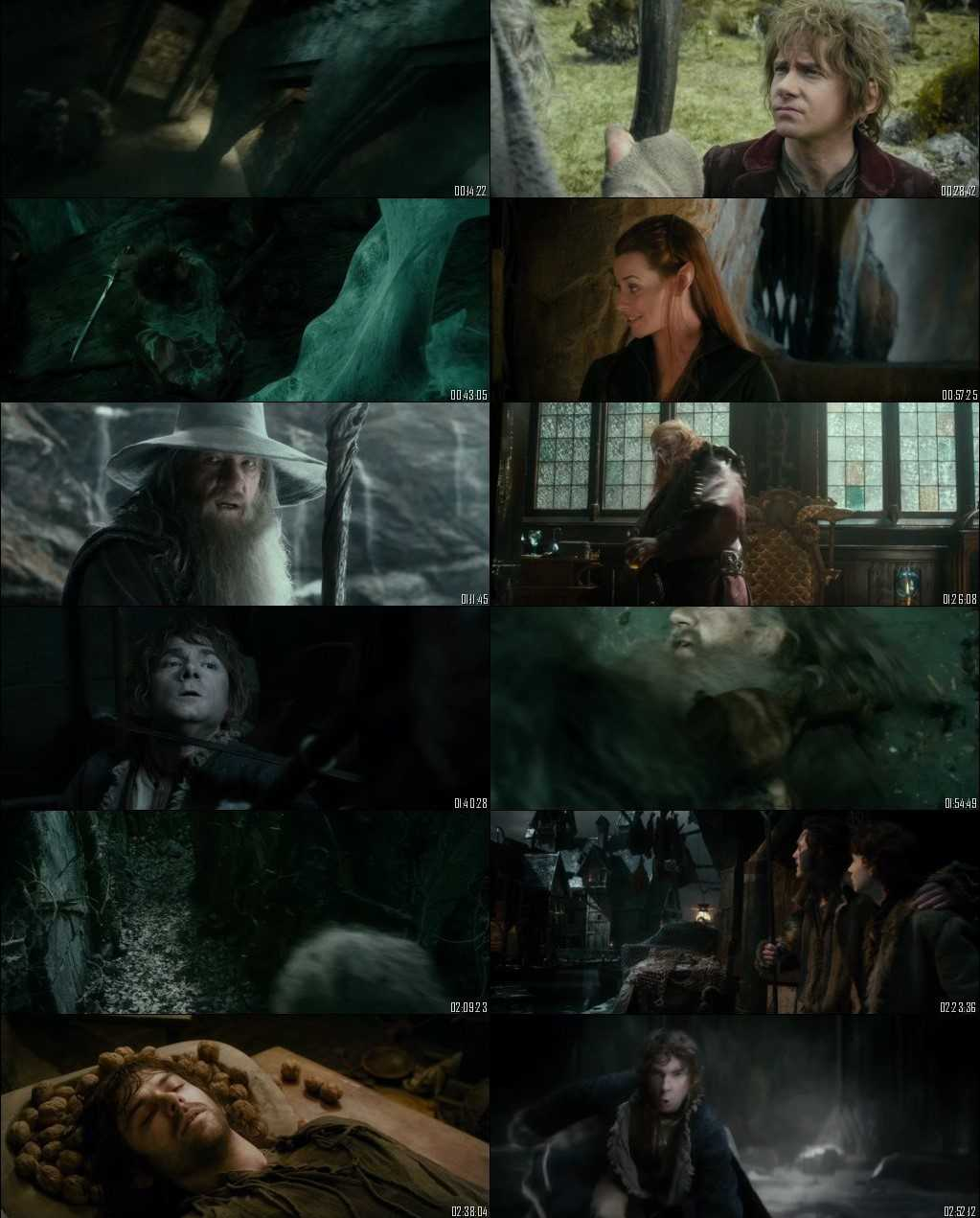 The Hobbit: The Desolation of Smaug 2013 Screenshot