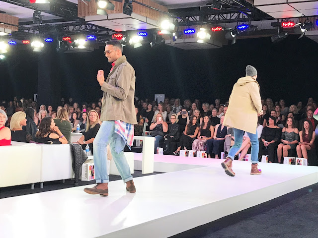 bellevue WA Fashion week 2017 recap