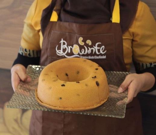 brownte kendari brownte bolu