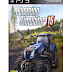Farming Simulator 15 para PS3 mídia digital via PSN