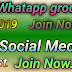 All Types of Whatsapp Group Links 2019 | Group No  Full Member Just Join Now |
