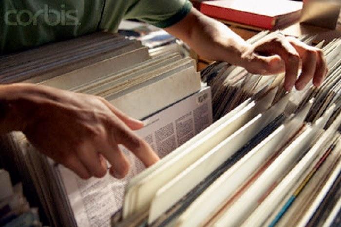Online Record Store - DJ vinyl |DJ Vinyl Record Online Shop - House