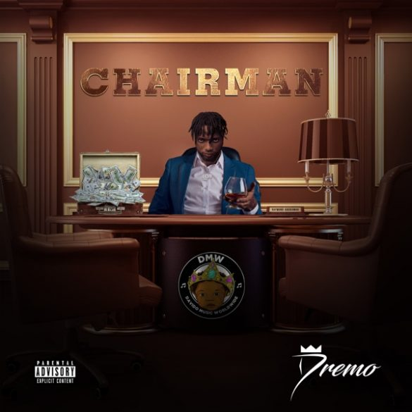 [Music] Dremo – Chairman