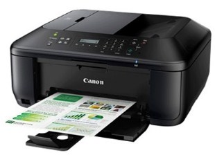 Canon PIXMA MX456 Driver Download, Wireless and Manual Setup