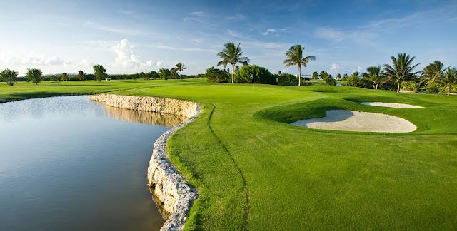Sân golf 27 lỗ tại Cam Ranh đã được phê duyệt