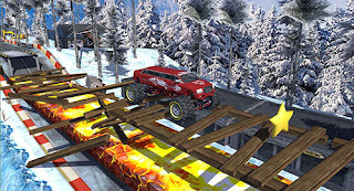 Download Game AEN City Limousine Stunt Arena V1.2 MOD Apk ( Unlimited Money )