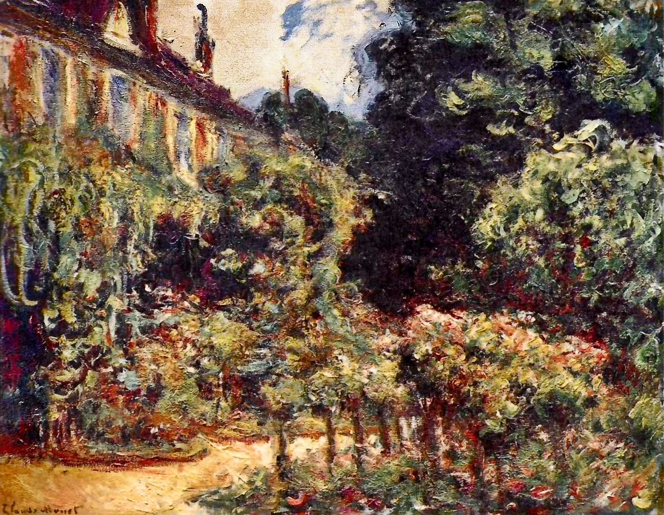 Monet: My garden is my most beautiful masterpiece   Part.2   Tutt ...