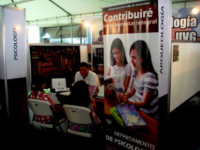 Expo UVG 2012