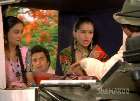 hindi film prem rog songs download