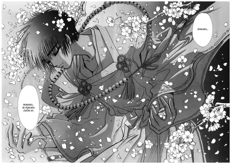 Tokyo Babylon Chapter 7: - Box - Truyenmoi.xyz