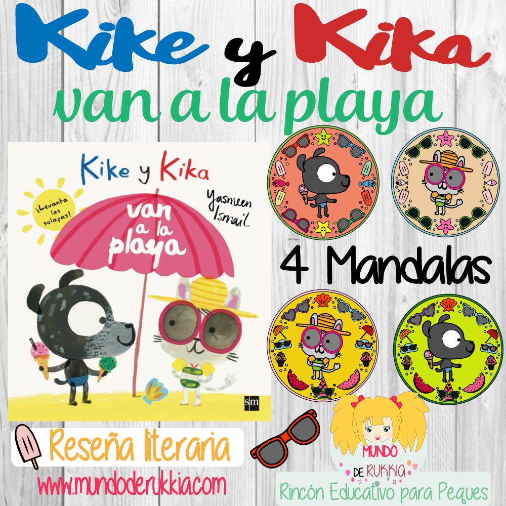 kike-kika-van-a-playa