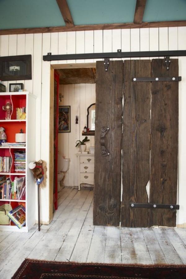 * wunderkammer *: Obsesin actual: Puertas antiguas ...
