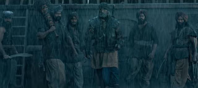 thug of hindustan new movie torrent file