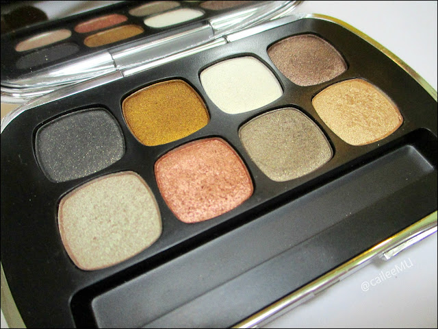 bareMinerals Ready 8.0 The Star Treatment Eyeshadow Palette