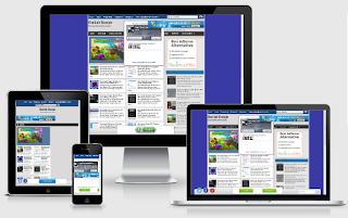 Cara Memilih Template Blog yang Bagus untuk Google Adsense agar di Sukai Pembaca