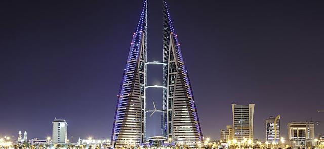 معلومات عن البحرين حديثاً