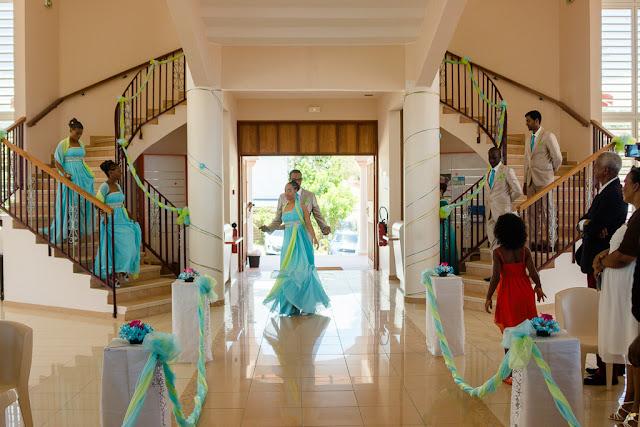 mariage en Guadeloupe-Vieux Habitants