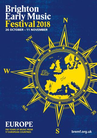 BREMF 2018 - Europe: 700 years of music from 17 European countries