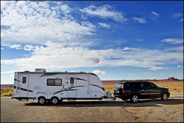 Travel Trailer Insurance Requirements