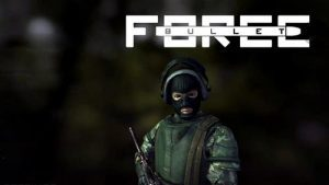 Download Game Bullet Force MOD APK 1.07 Terbaru Official Release Unlimited