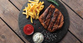 Receta para aves y carnes, recetas de aves y carnes.
