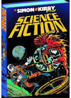 Science Fiction de Simon & Kirby, edita Diábolo