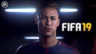FIFA 19 MOD FTS Android Offline 300 MB HD Graphics New Transfer Update