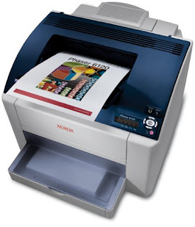Xerox Phaser 6120 Driver Download