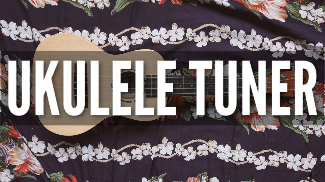 online ukulele tuner for standard tuning gcea bernadette teaches music. Black Bedroom Furniture Sets. Home Design Ideas