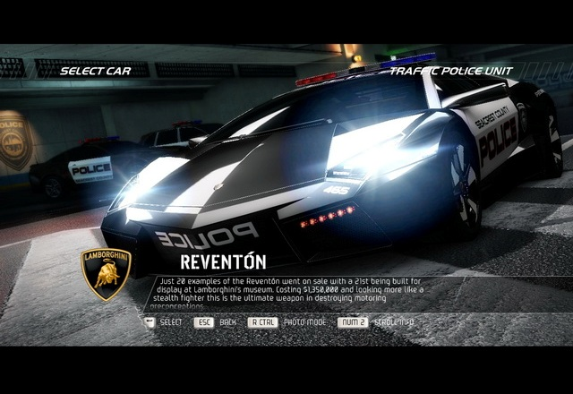 Need for Speed Hot Pursuit Free Download PC Games