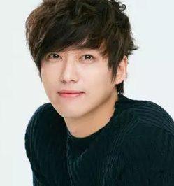 Biodata Artis Nam Goong Min Pemain Ahn Dan Tae film drakor Gong Sim I Love You RTV